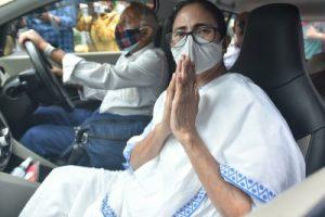 Mamata Banerjee invited to Rome by Community of Sant' Egidio
