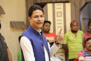 WB headed 'President's Rule' way: Raju Bista