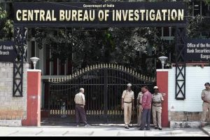 CBI takes over probe in death of Jharkhand judge