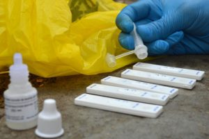 Dengue, malaria, Covid co-infection dangerous but treatable: Experts