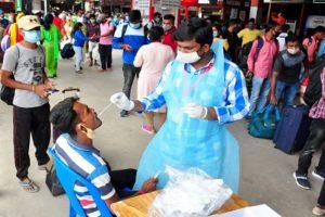 Bengaluru: 499 children test positve for Covid in last 10 days