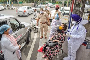 Curb 'crowded fests' to avoid Covid spike: Centre tells Maha