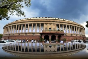 Bill for Commission for Air Quality Management passed in Lok Sabha
