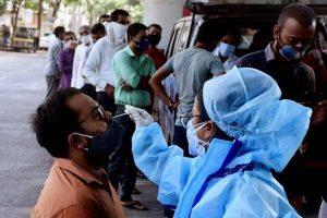 Fresh Covid-19 cases in Delhi rise to 44
