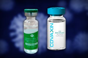 ICMR favours mixing Covishield, Covaxin jabs for 'better immunity'
