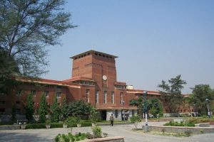 DU charged with favouritism regarding admission in UG courses