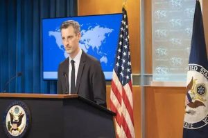 India won't recognise govt imposed by force in Afghanistan: US