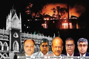 Calcutta HC directs CBI probe into Bengal post-poll violence cases