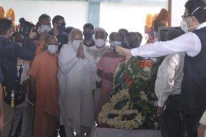 Kalyan Singh devoted his life to 'Jan Kalyan': PM Modi