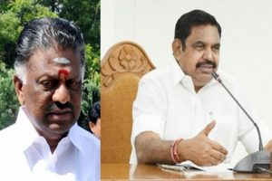 EPS, OPS to appear before TN court on expelled leader's complaint