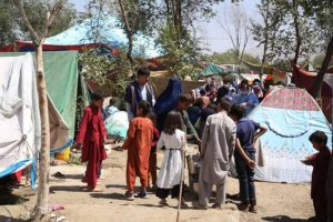 Nearly 3,90,000 people flee violence in Afghanistan: UN