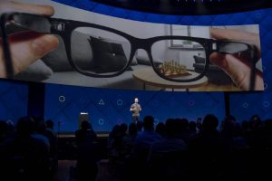 FB's Ray-Ban smart glasses likely to be launched soon