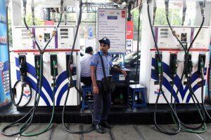 3K petrol pumps strike today
