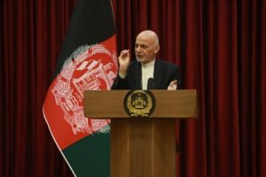 Taliban has changed since 20 years ago, more cruel now: Ghani