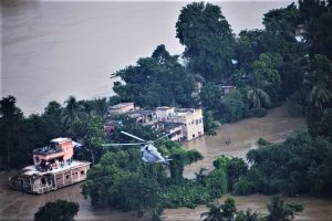 Alert for more rainfall in South Bengal