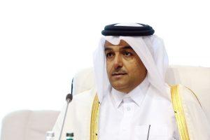 Qatari special envoy for conflict resolution meets S Jaishankar