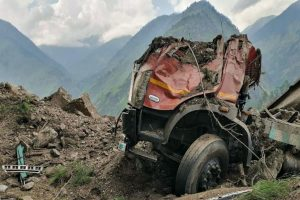 3 more bodies recovered from Kinnaur landslide site; toll rises to 13