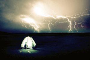 Should lightning still be a bolt from the blue?