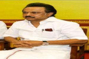 Stalin for solemn marking of Karunanidhi's third death anniversary