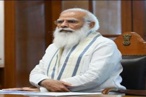 PM speaks to CMs of Bengal, MP; takes stock of flood situation