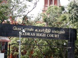 Madras HC likely to pass interim orders on Vanniyar quota