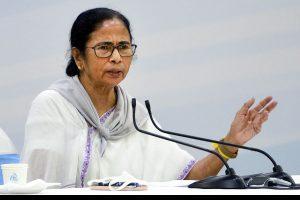 Politically motivated questions in CAPF recruitment exam: Mamata