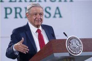Mexican Prez urges US invest more in C.America to curb immigration