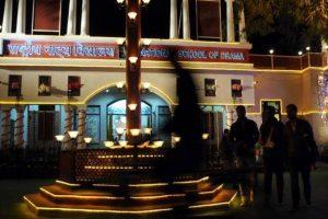 National School of Drama to celebrate 'Azadi Ka Amrit Mahotsav'