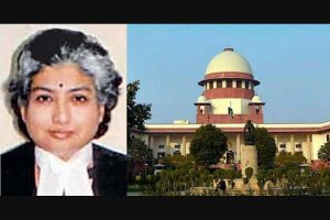 Justice Nagarathna in line to become India's first woman CJI in 2027