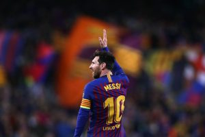 Messi agrees deal to join Paris Saint-Germain
