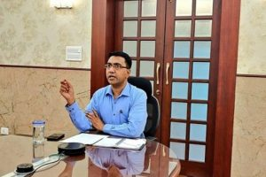 Political tourism has started in Goa ahead of 2022 polls: Sawant