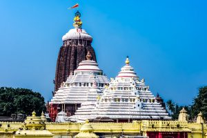 Puri Jagannath temple reopens for all amid pandemic decline