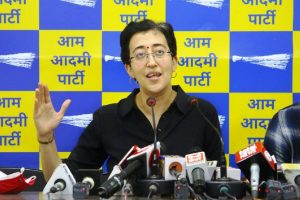 People of Delhi have made up their mind to throw BJP out of MCD and bring in AAP: Atishi