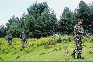 Major terror strike foiled in Jammu with arrest of four JeM terrorists