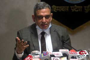 Jai Ram defends DGP on spat with lawyer, calls for strict action