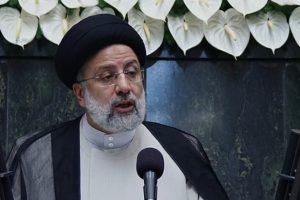 Hardliner in Iran