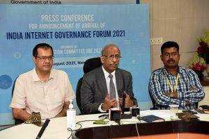 India to host first Internet Governance Forum