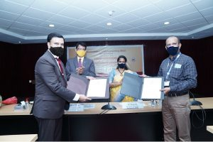 NFDB Signs Pact with PNB