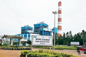 NTPC gears up to meet rising power demands