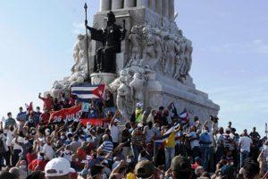Cuba's future