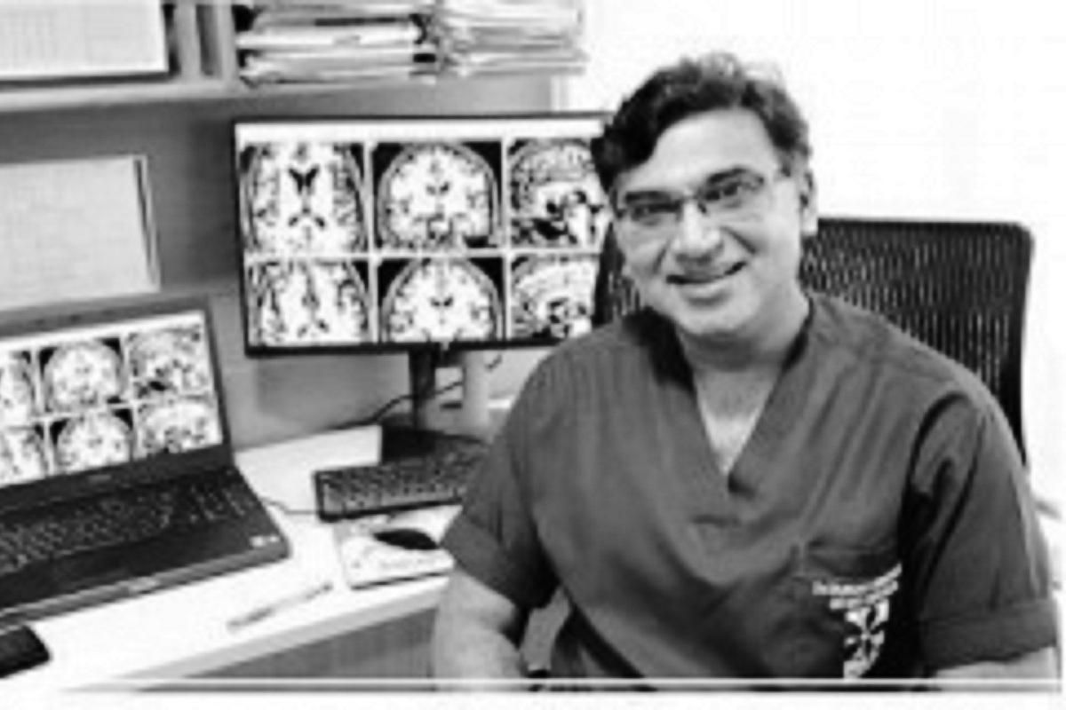 Saturday Interview, Neurological care, Bhagwan Mahaveer Jain Hospital