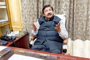 Saturday Interview | 'HP heading for govt change'