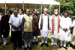 LS Speaker Om Birla calls for people's movement for planting trees