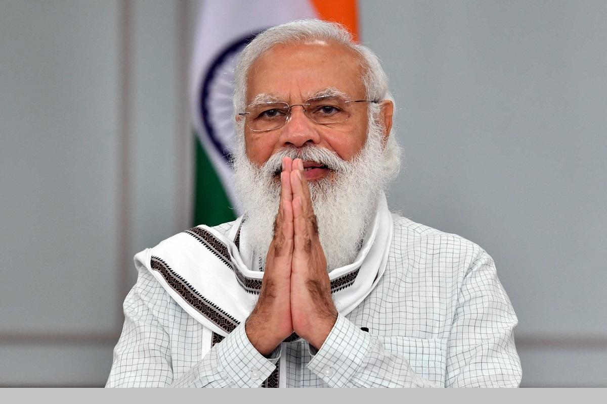 Jai Ram, Himachal Pradesh, Jai Ram Thakur, Narendra Modi