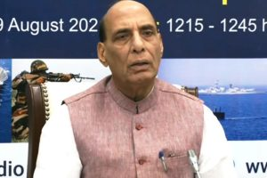 Defence Acquisition Council approves proposals worth Rs.13,165 cr