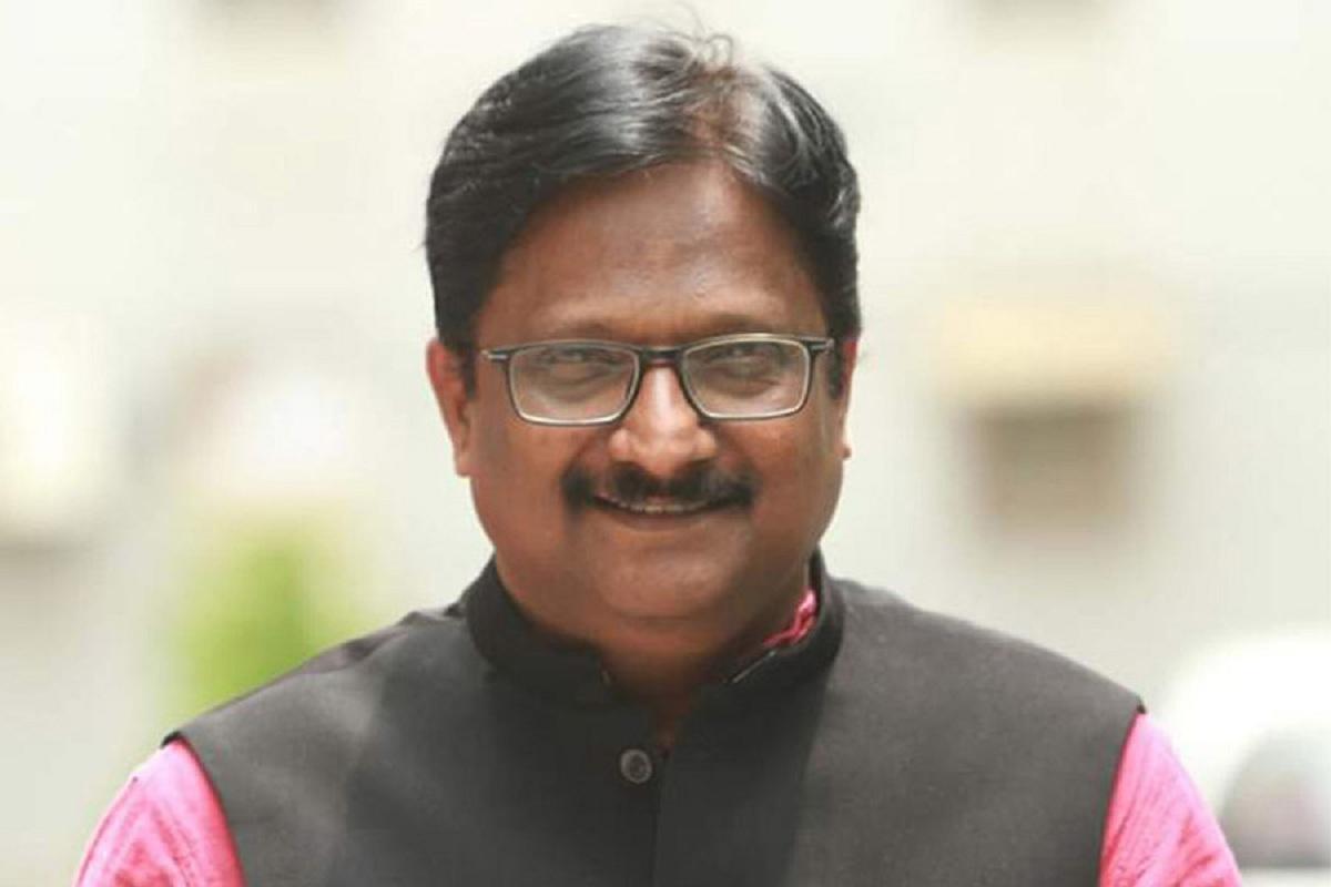 Sudesh Verma, BJP National Media Relations Department, Narendra Modi