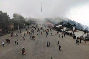 Shimla development plan to be finalized soon