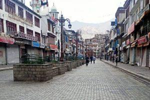 Shutdown in Ladakh UT for statehood, Constitutional safeguards