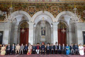 Rashtrapati Bhavan invites applications for Visitor's Awards 2021