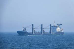 India imposes stringent measures to control pollution of seas and inland waterways by ships